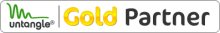 Official Untangle Gold Partner